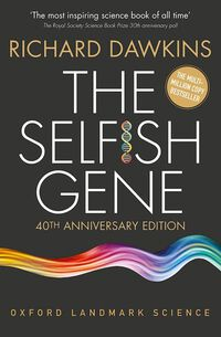 Vignette du livre The Selfish Gene