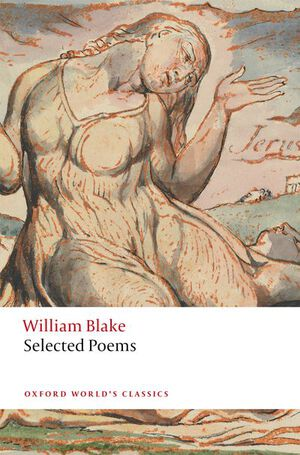 Vignette du livre William Blake: Selected Poems