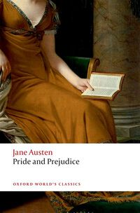 Vignette du livre Pride and Prejudice