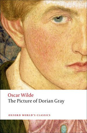 Vignette du livre The Picture of Dorian Gray