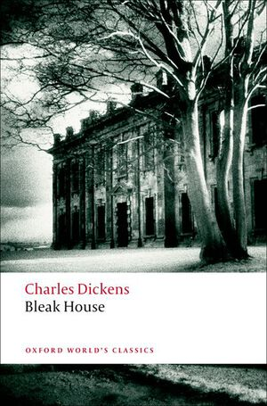 Vignette du livre Bleak House