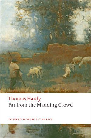 Vignette du livre Far from the Madding Crowd