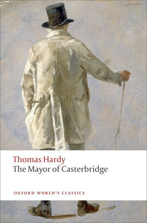 Vignette du livre The Mayor of Casterbridge