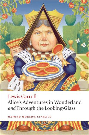 Vignette du livre Alice's Adventures in Wonderland and Through the Looking-Glass