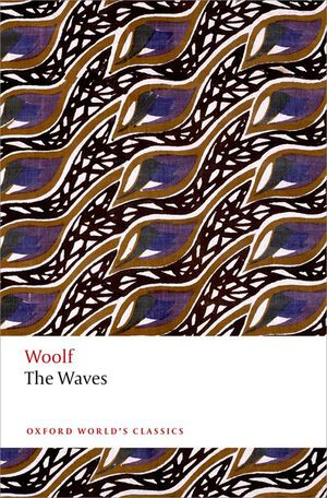 Vignette du livre The Waves