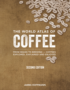 Vignette du livre The World Atlas of Coffee