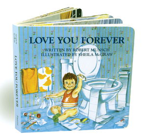 Vignette du livre Love You Forever