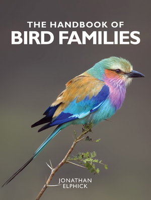 Vignette du livre The Handbook of Bird Families