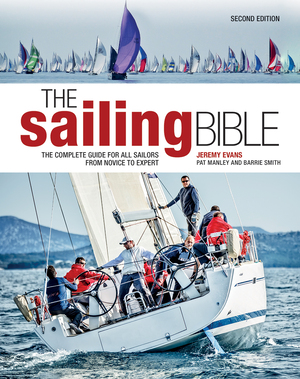 Vignette du livre The Sailing Bible