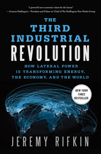 Vignette du livre The Third Industrial Revolution