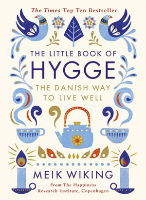 Vignette du livre The Little Book of Hygge
