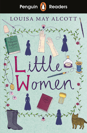 Vignette du livre Penguin Readers Level 1: Little Women
