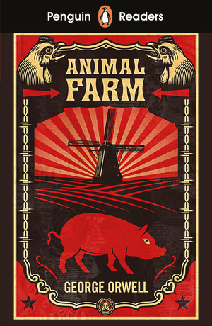 Vignette du livre Penguin Readers Level 3: Animal Farm