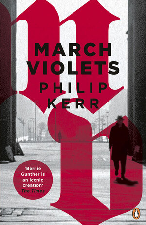 Vignette du livre March Violets