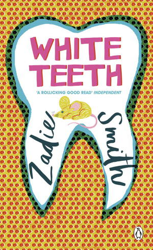 Vignette du livre White Teeth