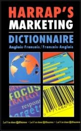 Vignette du livre Harrap'S Marketing