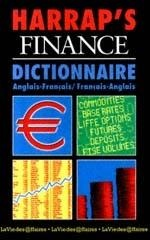 Vignette du livre Harrap'S Finance