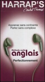 Méthode audio Anglais perfectionnement +4 CD - Michael Thomas