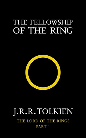 Vignette du livre The Fellowship of the Ring (The Lord of the Rings, Book 1)