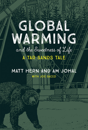 Vignette du livre Global Warming and the Sweetness of Life
