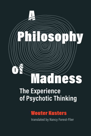 Vignette du livre A Philosophy of Madness