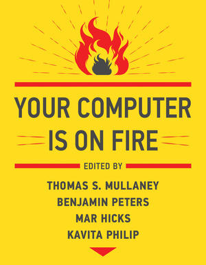 Vignette du livre Your Computer Is on Fire