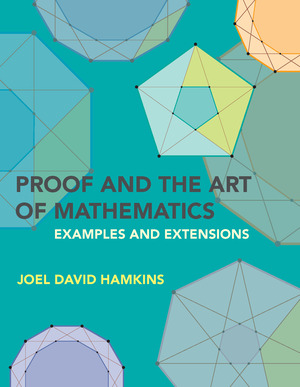 Vignette du livre Proof and the Art of Mathematics