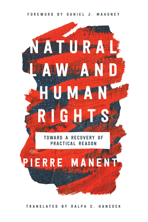 Vignette du livre Natural Law and Human Rights