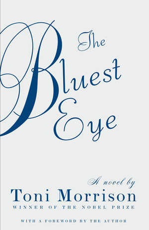 Vignette du livre The Bluest Eye