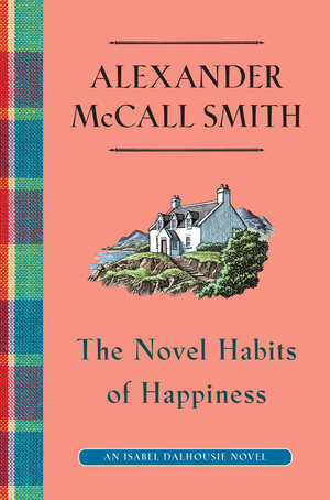 Vignette du livre The Novel Habits of Happiness