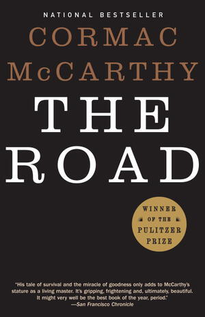 Vignette du livre The Road