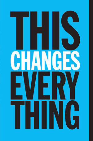Vignette du livre This Changes Everything