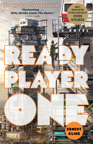 Vignette du livre Ready Player One