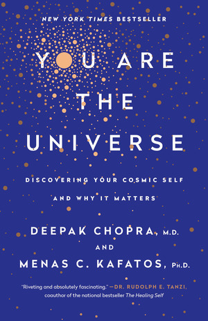 Vignette du livre You Are the Universe