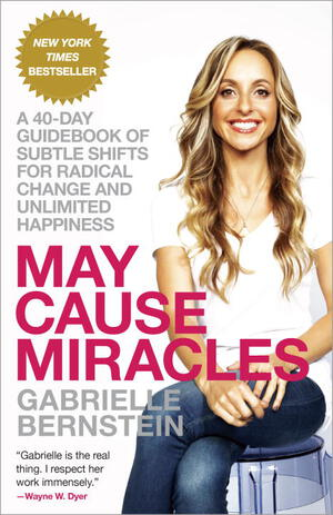 Vignette du livre May Cause Miracles