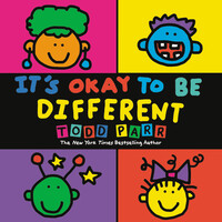 Vignette du livre It's Okay To Be Different
