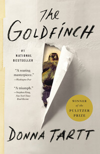 Vignette du livre The Goldfinch