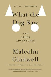 Vignette du livre What the Dog Saw