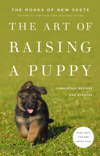 Vignette du livre The Art of Raising a Puppy (Revised Edition)