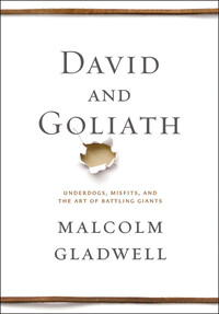 Vignette du livre David and Goliath