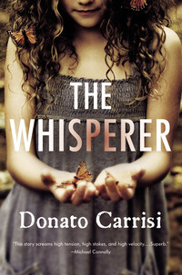 Vignette du livre The Whisperer