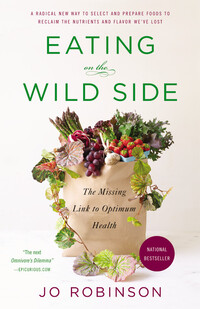 Vignette du livre Eating on the Wild Side