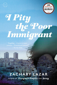 Vignette du livre I Pity the Poor Immigrant