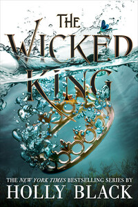 Vignette du livre The Wicked King