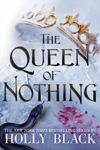 Vignette du livre The Queen of Nothing