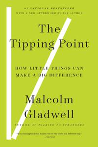 Vignette du livre The Tipping Point
