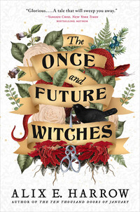 Vignette du livre The Once and Future Witches