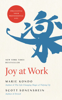 Vignette du livre Joy at Work