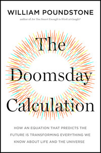 Vignette du livre The Doomsday Calculation