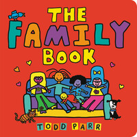 Vignette du livre The Family Book